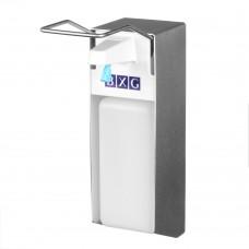 Дозатор жидкого мыла (локтевой) BXG-ESD-1000