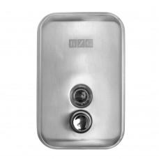 Дозатор жидкого мыла (антивандальный) BXG-SD-H1-500М