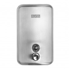 Дозатор жидкого мыла (антивандальный) BXG-SD-H1-1000М