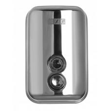 Дозатор жидкого мыла (антивандальный) BXG-SD-H1-500