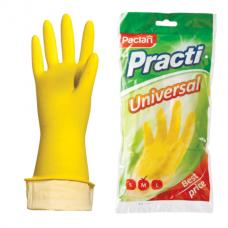 Paclan резиновые перчатки