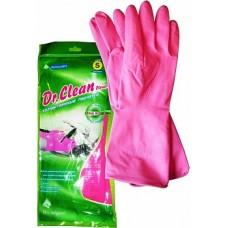 Резиновые хозяйственные перчатки