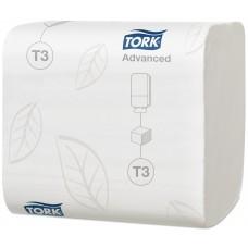 Tork листовая туалетная бумага