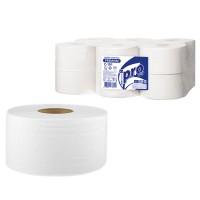 Туалетная бумага 2-сл. 180 м.