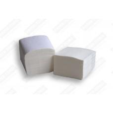 Туалетная бумага листовая 2-сл. 200 листов