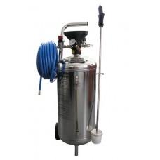 Пеногенератор Lt 24 inox foamer (с стравливающим клапаном) SCX/24C
