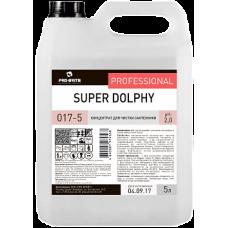 SUPER DOLPHY Концентрат для чистки сантехники
