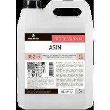 ASIN Средство для деликатной чистки сантехники, готовый к применению препарат