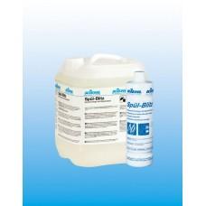 Spul-Blitz средство для мытья посуды с усилителем блеска, концентрат