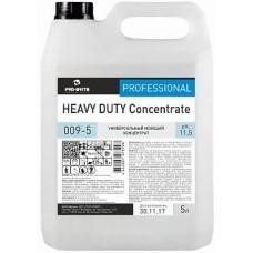 HEAVY DUTY Concentrate Многофункциональный моющий концентрат