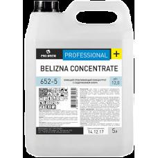BELIZNA Concentrate Моющий отбеливающий концентрат с содержанием хлора