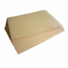 Пергамент 42х60 желтый