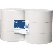 Туалетная бумага Tork Universal в больших рулонах