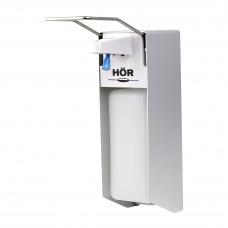 Локтевой дозатор жидкого мыла HÖR-X-2269 MS