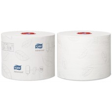 Tork туалетная бумага в миди-рулонах