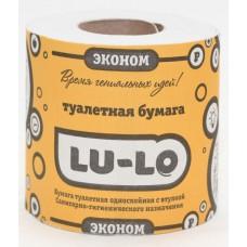 Туалетная бумага Lu Lo