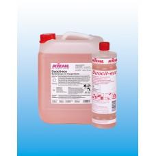 Duocit-eco базовое кислотное средство для уборки санитарных помещений
