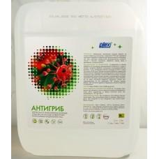 Средство для антимикробной обработки Антигриб