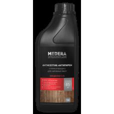 MEDERA 140 Concentrate Антисептик-антипирен (II группа огнезащиты)