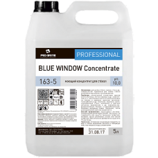 BLUE WINDOW CONCENTRATE Моющий концентрат для стёкол