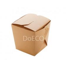 Упаковка для лапши самосборная ECO NOODLES