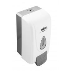 Дозатор для жидкого мыла HÖR-8062W