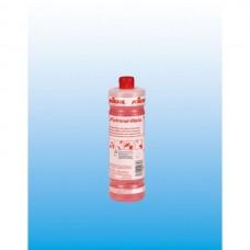 Patronal-Mela средство с защитным эффектом для чистки санитарных помещений