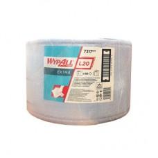 Протирочные салфетки WYPALL L20