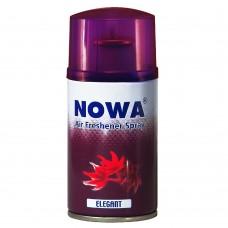 Сменный баллон к автоматическому освежителю воздуха NOWA