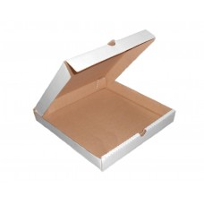 Коробка для пиццы 210х210х45 мм