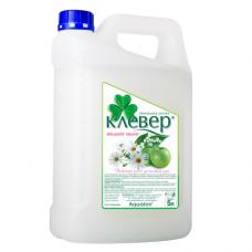 Жидкое мыло Клевер Перламутровое
