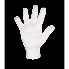 Перчатки ХБ 4-х нитка без ПВХ