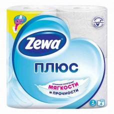 Бумага туалетная Zewa 2-сл. 23 м.