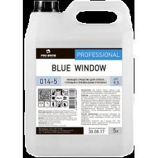 BLUE WINDOW Моющее средство для стёкол и зеркал