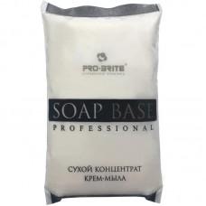 Жидкое мыло Soap Base Сухой концентрат крем-мыла