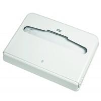 Tork диспенсер для бумажных покрытий на унитаз (V1)